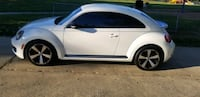 Volkswagen - New Beetle - 2012 Baltimore