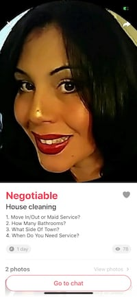 House cleaning Henderson, 89052
