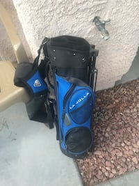 Golf Bag - Youth 6/8 Las Vegas, 89183
