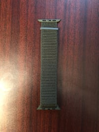 Apple Watch band sport loop 42mm 3rd party Rockland, K4K