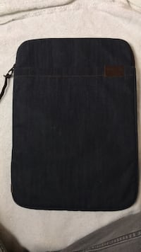 "13"" Laptop Case Dark Navy Kingston, K7L 3Y8"