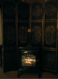 AFRICAN STYLE ROOM DIVIDER Welland, L3C 1H9