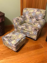 Kids chair, like new  Chicago, 60638