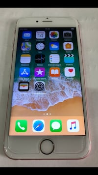Apple iphone 6S Rose Gold 32 GB Berlin, 13357