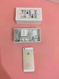 iPhone 5s gold 16 GB Havuzlar Mahallesi, 59850