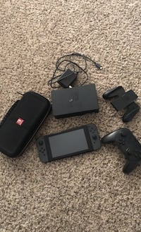 Nintendo Switch Bundle Southfield