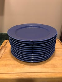 Dinner plates/bowls $1 Each Richmond Hill, L4C 9Z8