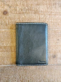 Roots Passport Wallet