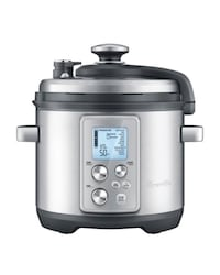 Breville Fast Slow Pro Cooker New in Box Calgary, T1Y 4H3