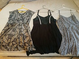 MARICES/ OLD NAVY Dresses