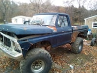 1978 Ford F-1 Hedgesville