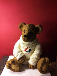 Power play Teddies from Elby Gifts