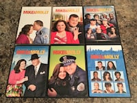Mike And Molly The Complete Series On DVD Toronto
