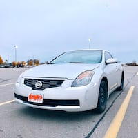 2008 Nissan Altima HOLIDAY SPECIAL PRICING Toronto