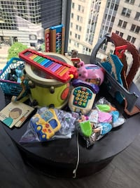 Great condition toddler toy lot