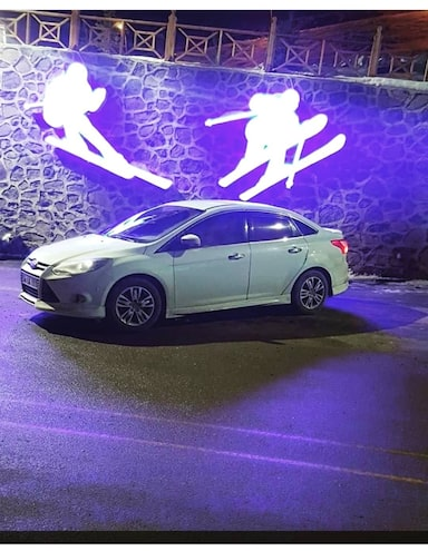 2014 Ford Focus STYLE 1.6I 125PS 4K fc5add52-2430-4f03-9388-aa1392a90d3d