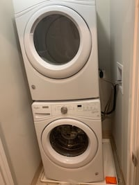 Whirlpool HE washer / Dryer set