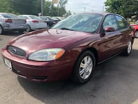 Ford - Taurus - 2007 Youngstown