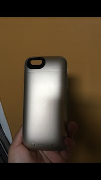 Gold Mophie Case New Haven, 06513