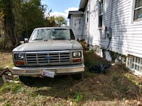 1990 Ford F-150 Capitol Heights
