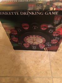 Roulette Drinking Game (complete) Destrehan, 70047