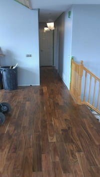 J&A Flooring installation!Available 7 days/week