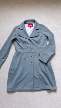 NEW GUESS Sweater Jacket Surrey, V6G