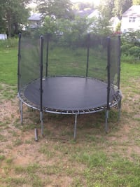 12 foot trampoline. Good condition  Woodbridge, 22193