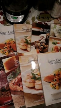 COSTCO COOKBOOK LOT 141 mi