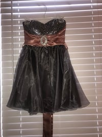 Brand new with tags xoxo formal dress Woodbridge, 22191