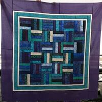 Quilt Top Montclair, 22025