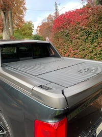 Truck Bed Cover/ Insert