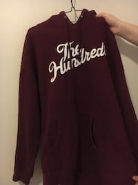 The hundreds genser Jessheim, 2063