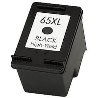 HP 65XL High Yield Remanufactured N9K04AN Black Ink Cartridge Toronto