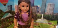 American girl dolls  Wichita