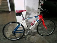 Mountainbike Scott America 1998 Concorezzo, 20863