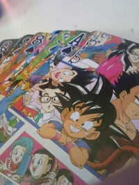 Dragonball Z Playing Cards Vancouver, V5N 5J2