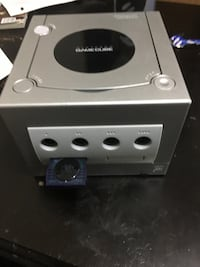 GameCube 2 controllers and Star Wars Surrey, V3W 8S2