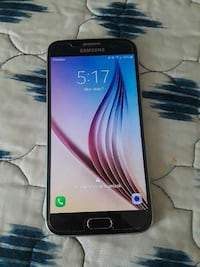 Samsung s6 in new conditions  Bryan, 77803