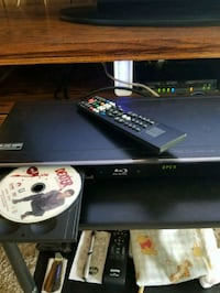 LG's BD550 Network Blu-Ray Disc Player Decatur, 62526