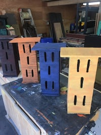Butterfly, Bird Houses & Wood Duck Boxes Surrey
