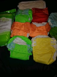 Reusable Diapers  Warren, 48089