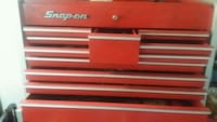 Snap On krl top box excellent Toronto, M1C 5C8