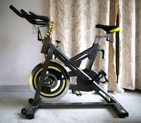 Spin/ Fit bike Greater London, N12