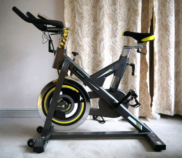 Spin/ Fit bike