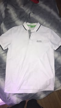 Hugo boss shirt