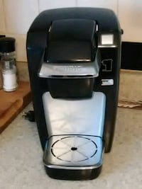 One cup Keurig only used a hand full of times Cambridge, N1S 2R8