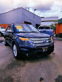 Ford - Explorer - 2012 Houston