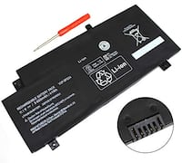 NEW Battery VGP-BPS34 For Sony VAIO SVF15A16CXB SVF15A18CXB Toronto