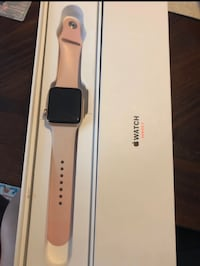 Apple Watch Series 3 GPS+Cellular 42mm Quantico, 22134